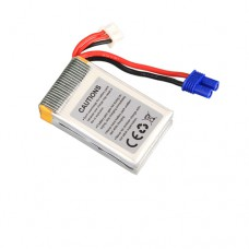 Rodeo 150 Battery (7.4V 850mAh 30C(2S))