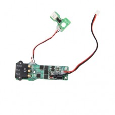 Brushless ESC(CW&Blue LED)