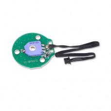 Gimbal angle sensor