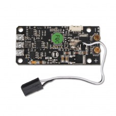 Brushless speed controller(60A-6(a))