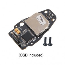 Transmitter(TX5834(FCC) OSD included)