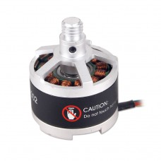 Scout X4 Brushless Motor( (levogyrate )