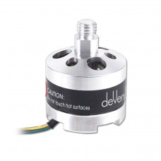 Brushless motor(dextrogyrate )
