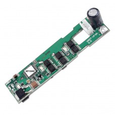 Brushless speed controller(WST-15AH(G))