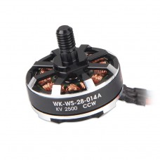 Brushless motor(CCW)(WK-WS-28-014A)