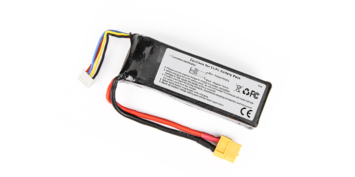 Runner 250 PRO Battery